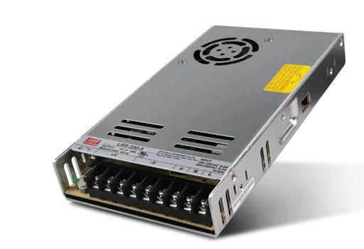 Nguồn Điện Màn Hình LED LRS-350-5