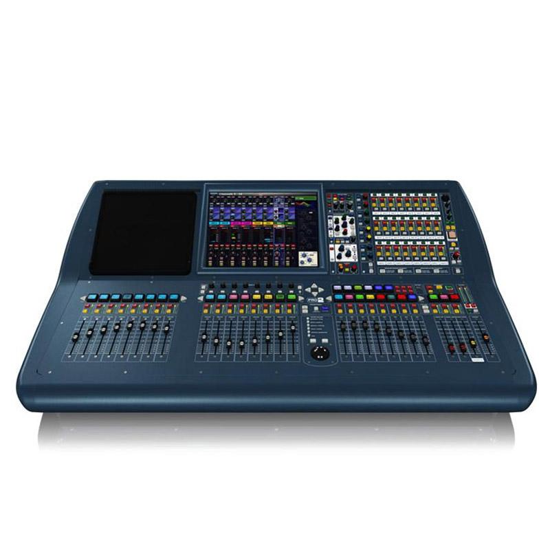 Mixer Midas Pro2-CC-IP