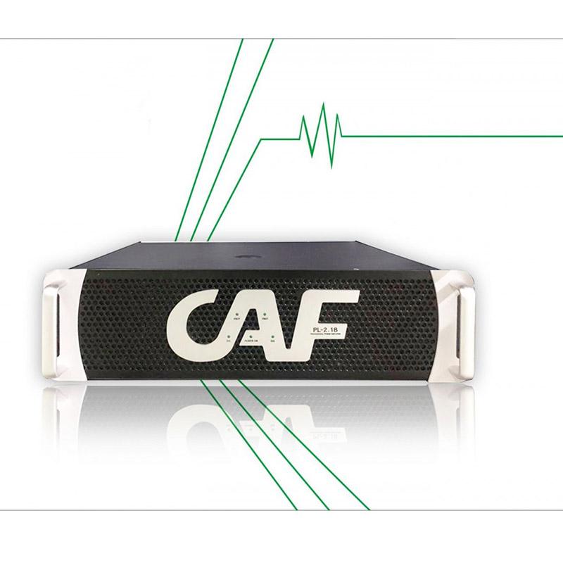 Cục đẩy Công Suất CAF PL 2.18