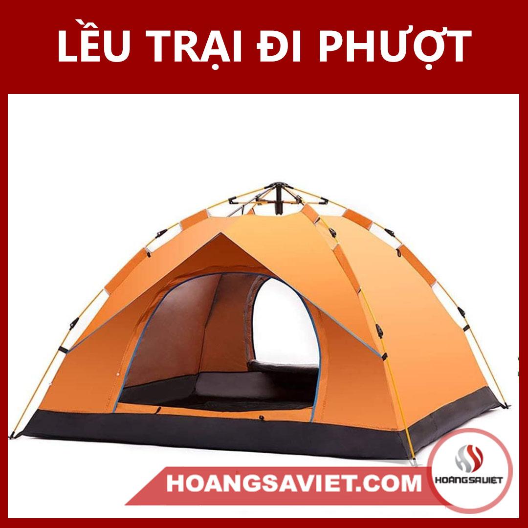 Lều Trại Đi Phượt Giá Rẻ