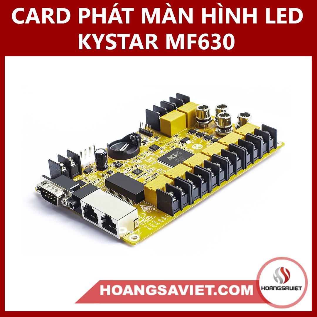 CARD PHÁT MÀN HÌNH LED KYSTAR MF630
