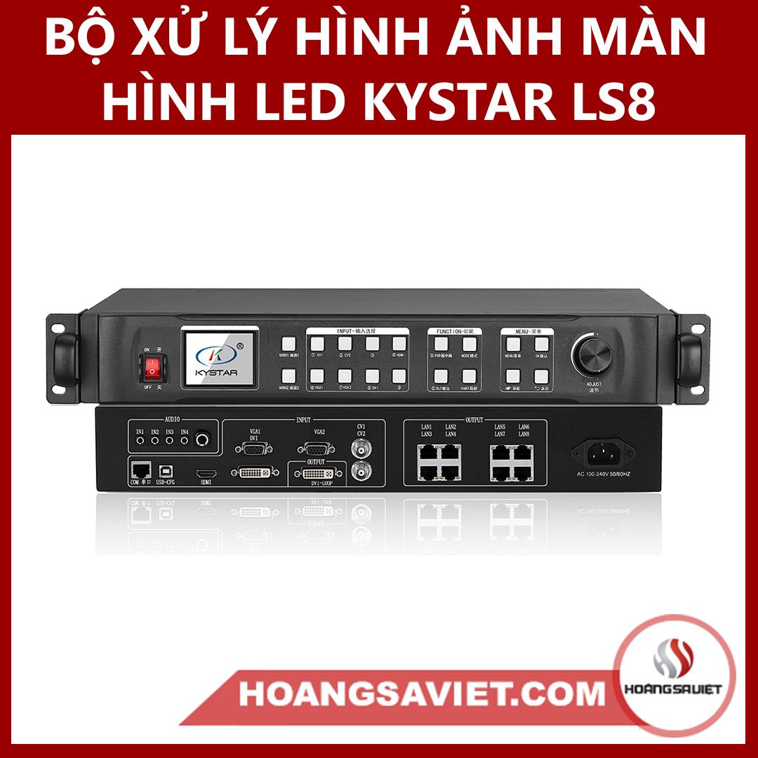 Giá Bộ Xử Lý Hình Ảnh KYSTAR LS8
