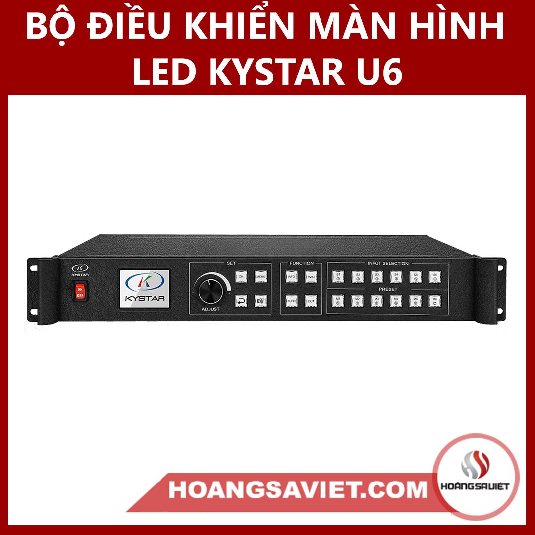 Bộ Điều Khiển Màn Hình LED  KYSTAR U6