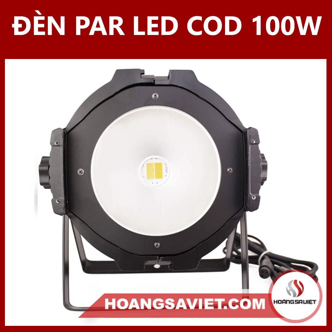 Đèn Par LED COB 100W