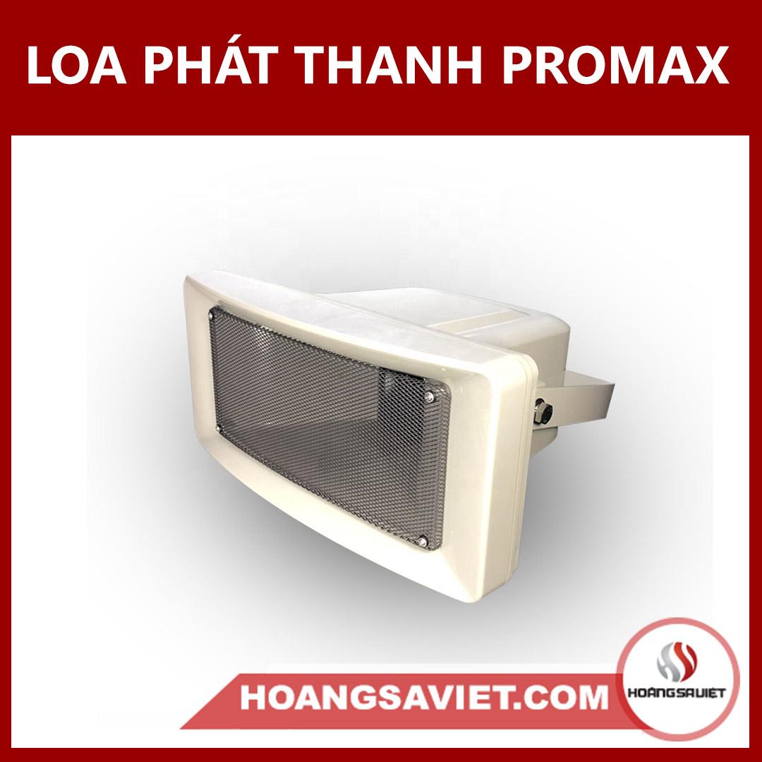 Loa Phát Thanh Công Cộng Promax CHS-45S Chính Hãng