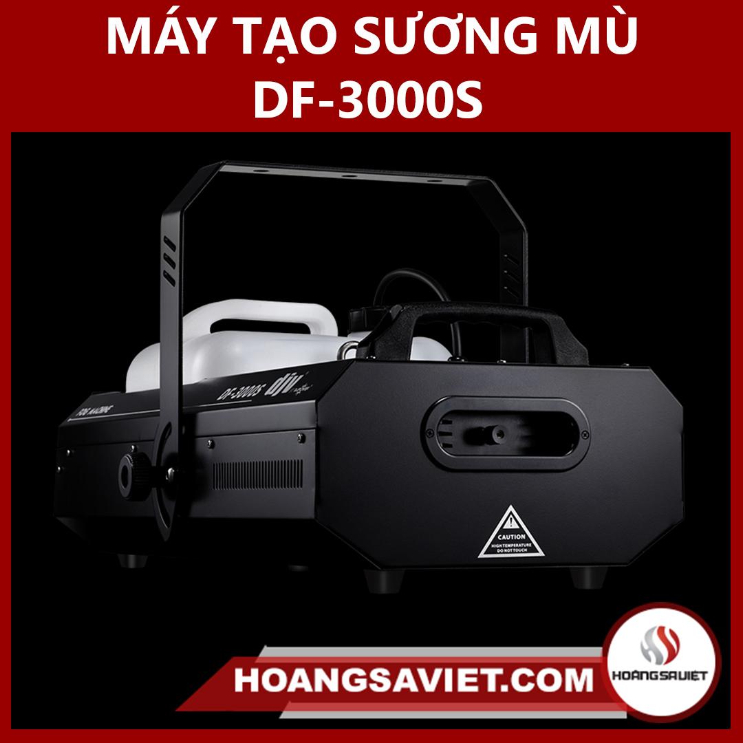 Máy Tạo Sương Mù DF-3000S
