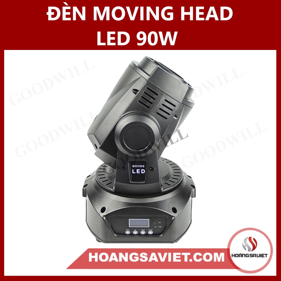 Đèn Moving Head Led 90W
