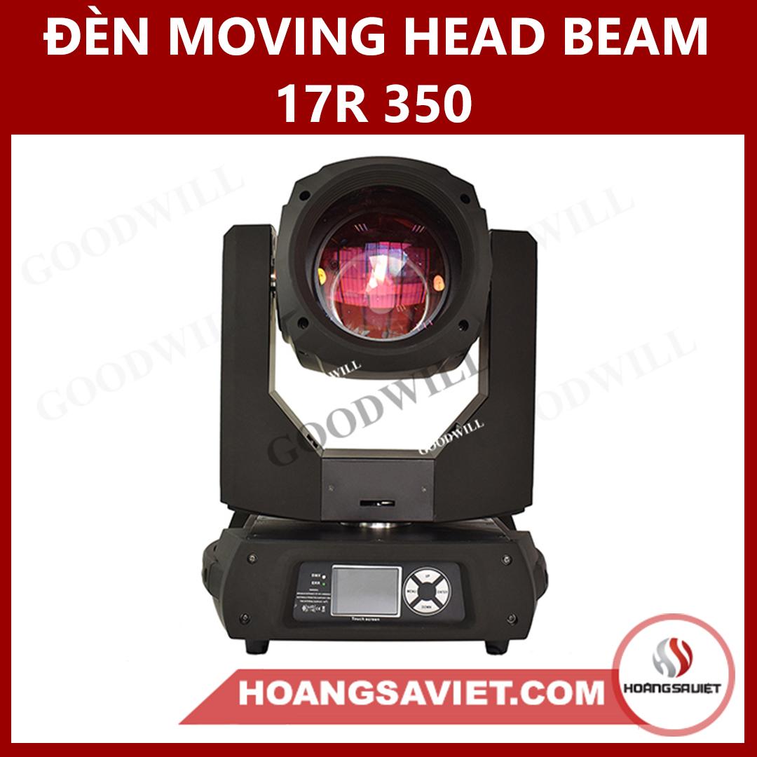 Đèn Moving Head Beam 17R 350