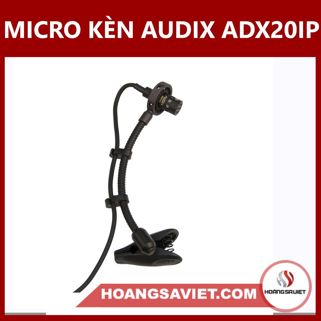 Micro Kèn Audix ADX20iP