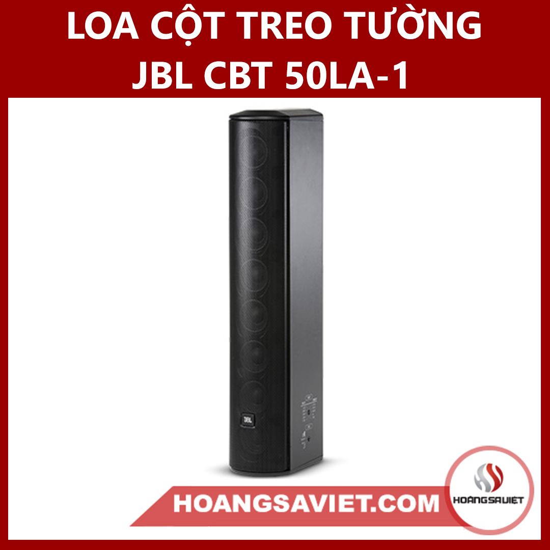 Loa Cột Treo Tường JBL CBT 50LA-1