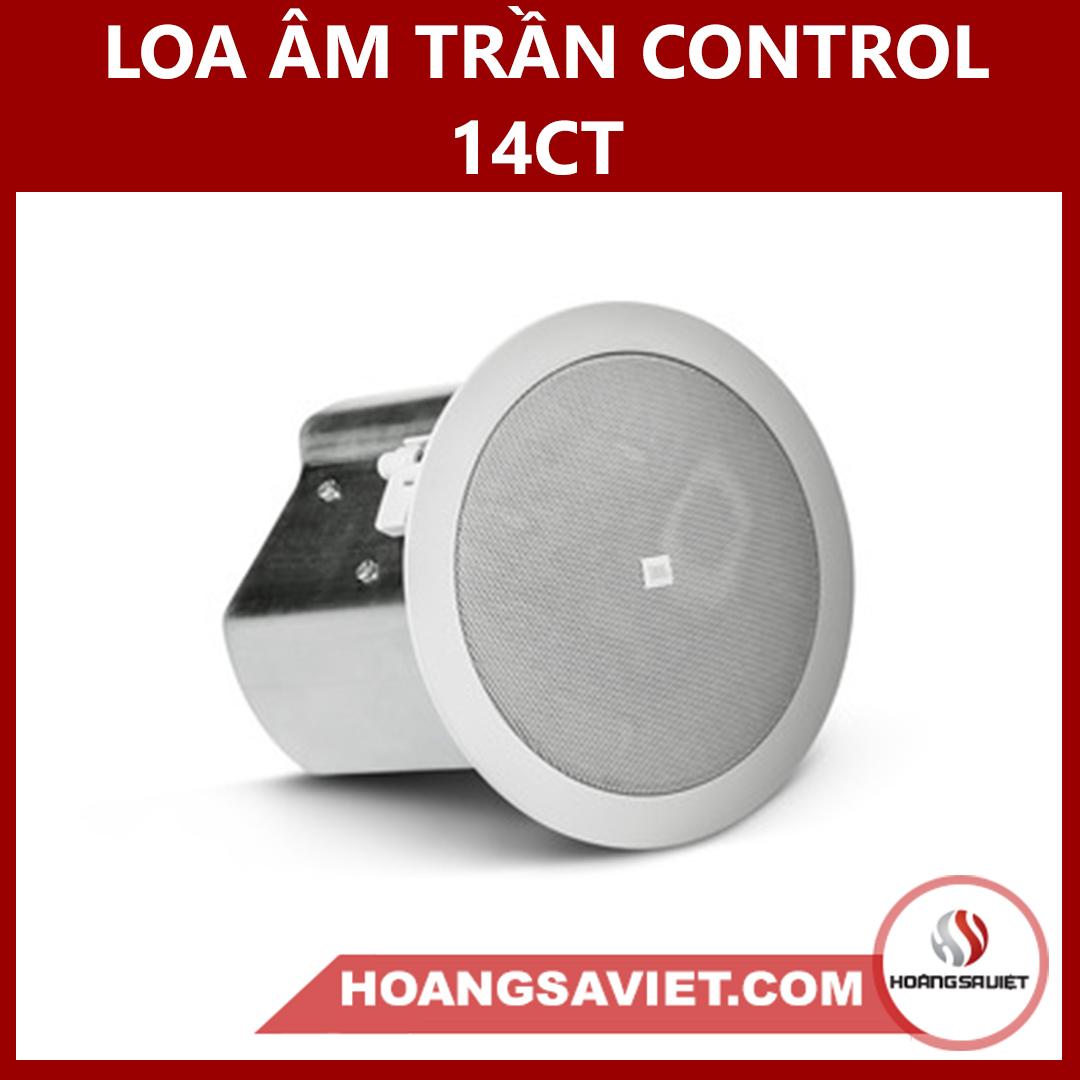 Loa Âm Trần Control 14CT