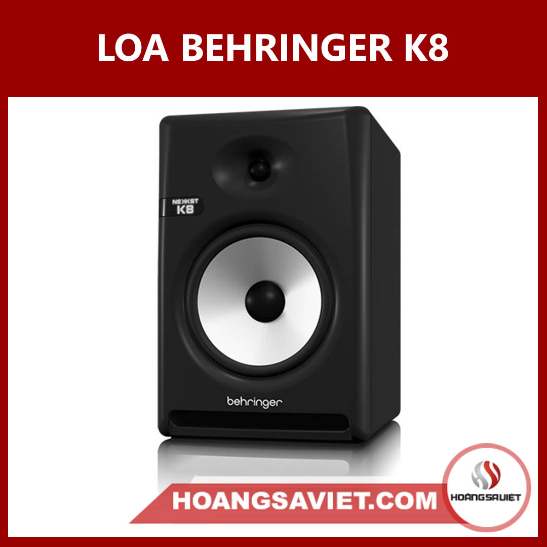 Loa Behringer K8