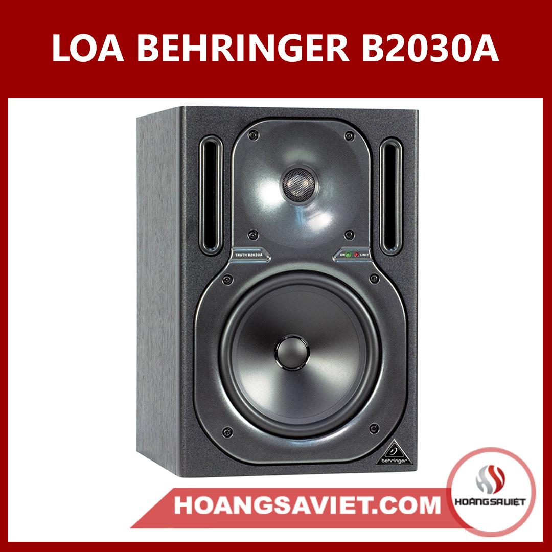 Loa Behringer B2030A