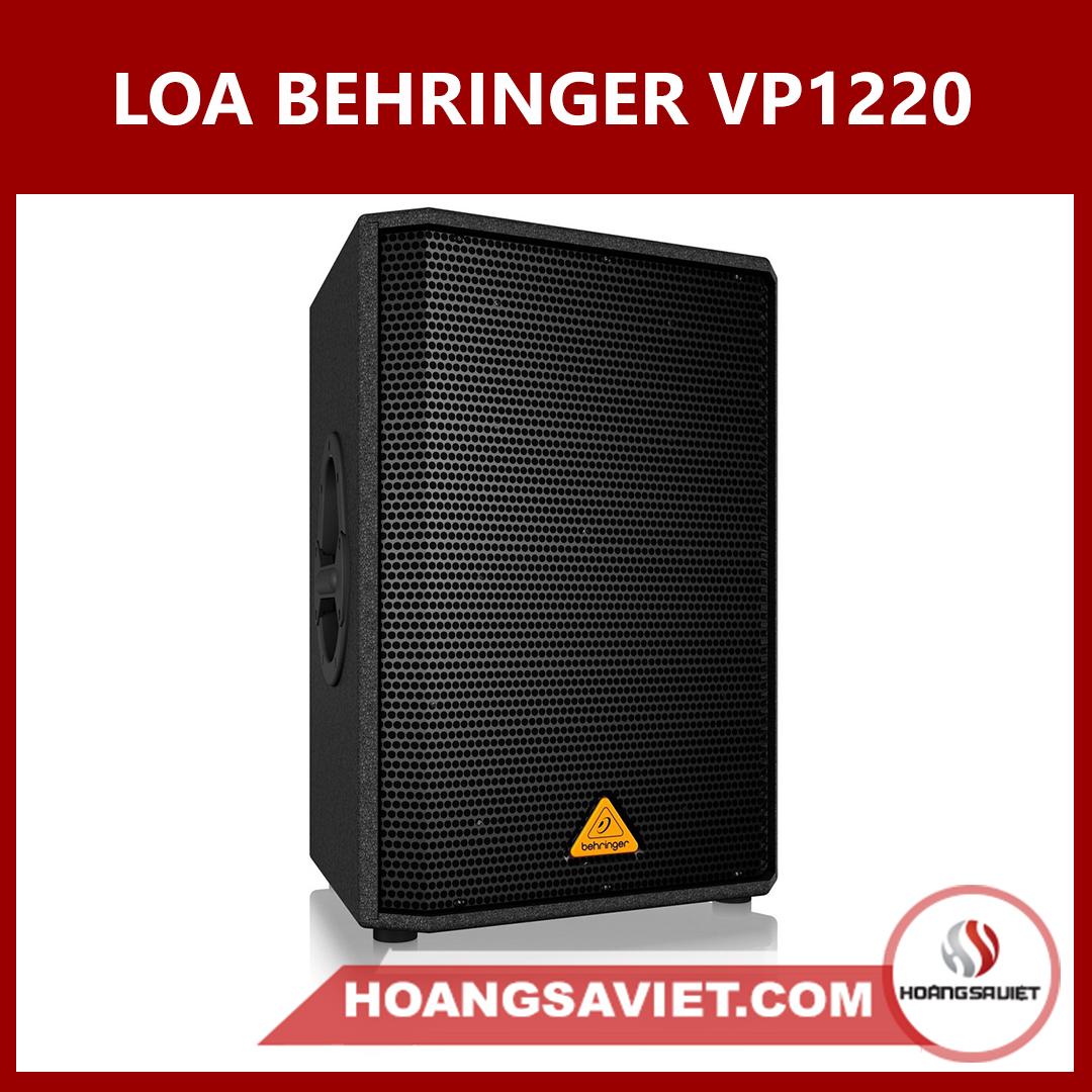 Loa Behringer VP1220