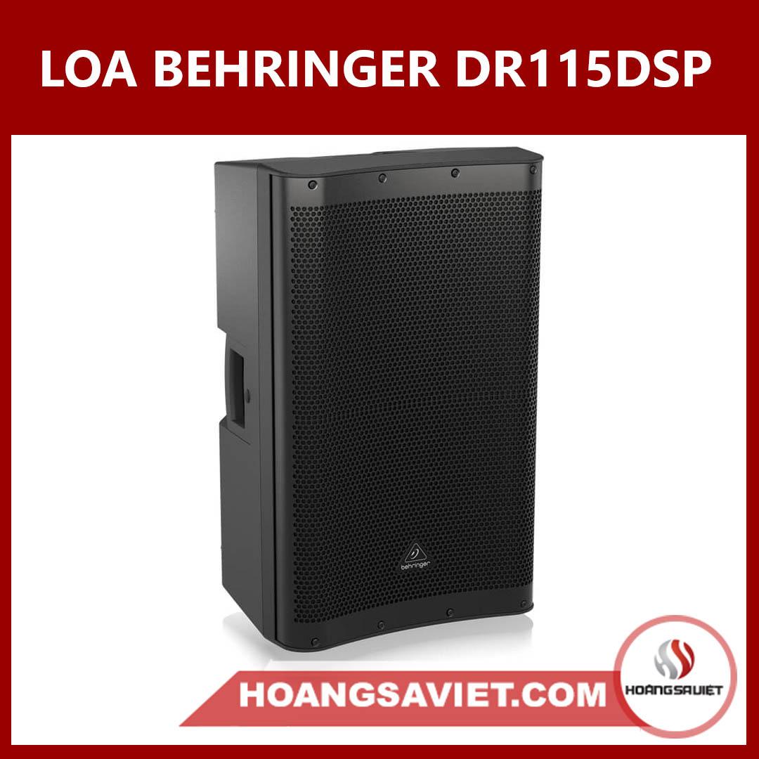 Loa Behringer DR115DSP