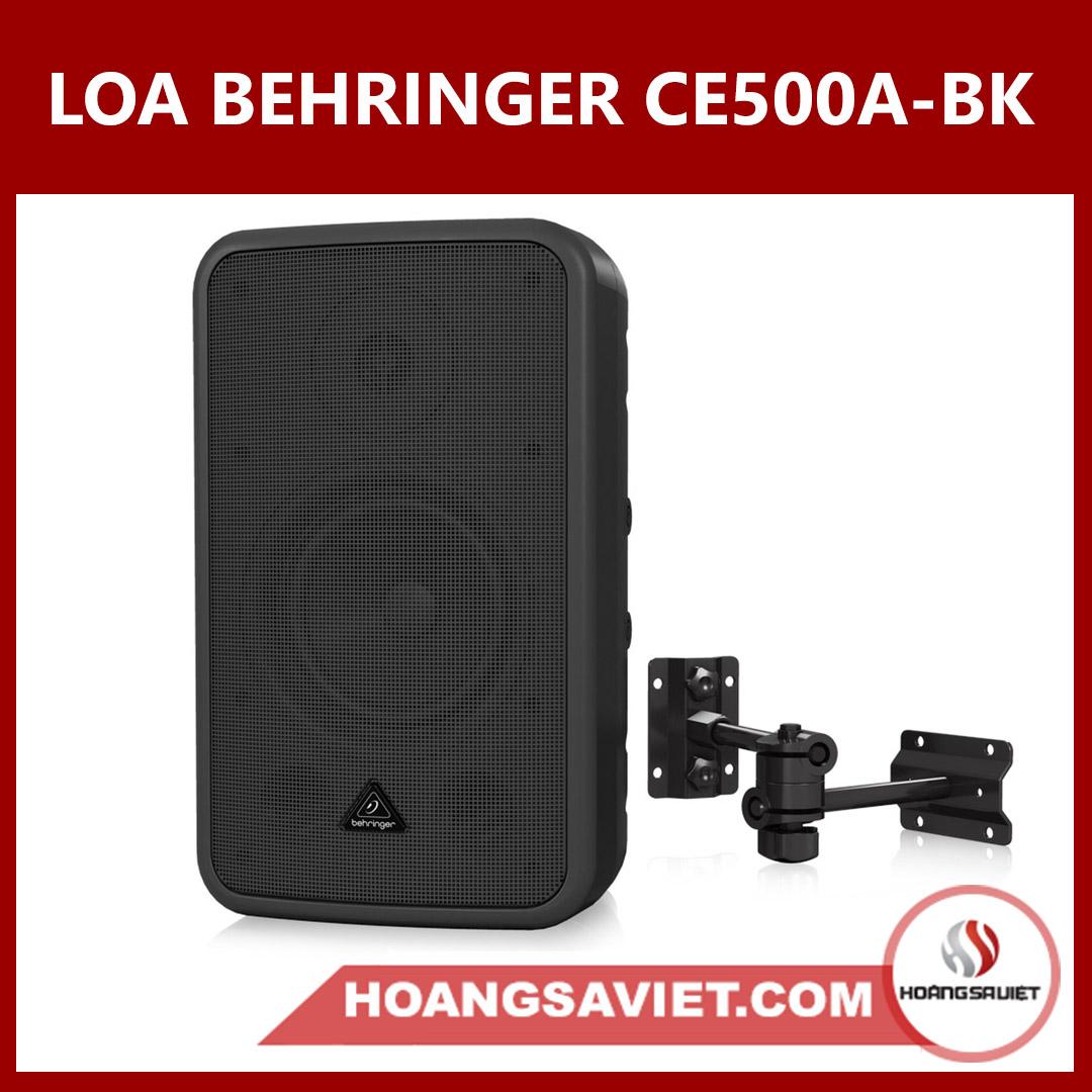 Loa Behringer CE500A-BK