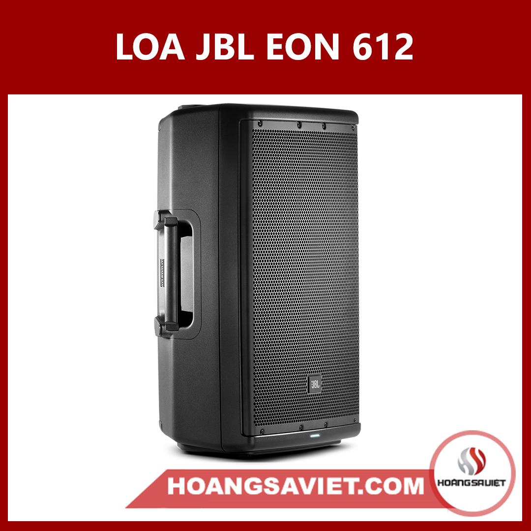 Loa JBL EON 612
