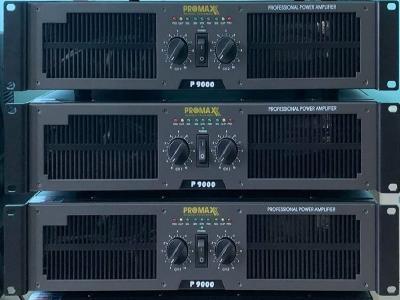 Amplifier Là Gì? Cấu Tạo Và Nguyên Lý Hoạt động