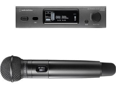 Top 03 Dòng Micro Vocal Của Hãng Audio Technica Bán Chạy Nhất Hiện Nay