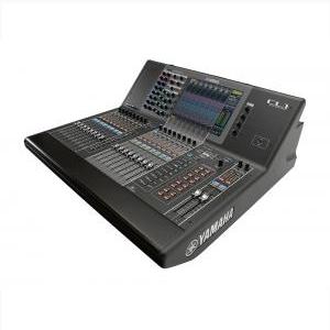 Yamaha Digital Mixer CL1