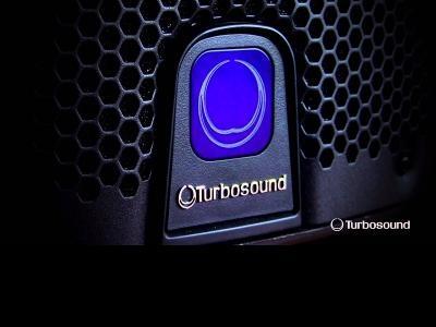 Loa Turbosound Giải Pháp Âm Thanh Sân Khấu Hội Trường