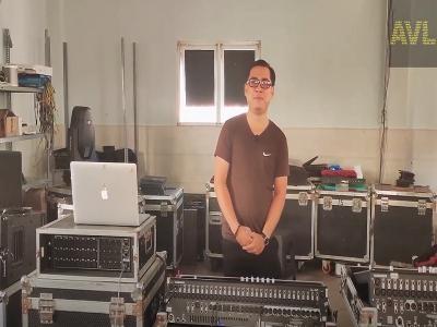 Review Các Dòng Mixer Âm Thanh Allen & Heath