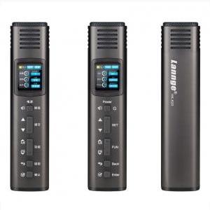 Micro Thu Âm Hát Livestream HK-620 Karaoke