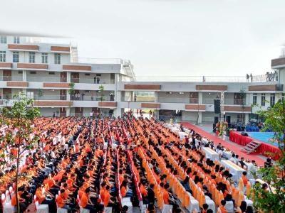 Cho Thuê Thiết Bị Sự Kiện Tổ Chức Lễ Khai Giảng Trường ĐH FPT TP.HCM