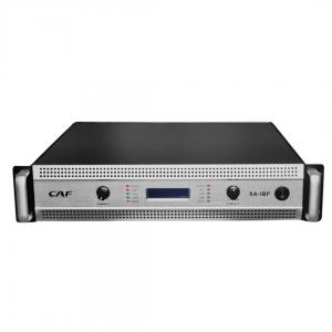Power Amplifier CAF XA-18F