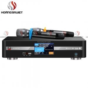 Amplifier Karaoke 3 Trong 1 Digital Cao Cấp