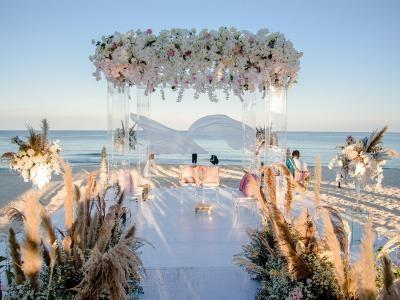 5 Resort Tổ Chức Tiệc Cưới Ở Phú Quốc Siêu Lãng Mạn