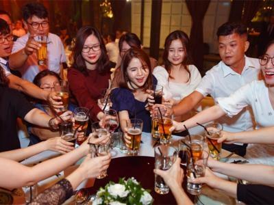 Top 5 Công Ty Tổ Chức Year End Party Chuyên Nghiệp Tại TP.HCM