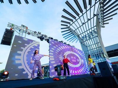 Cho Thuê Màn Hình LED Tại Phú Quốc