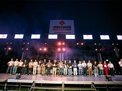 Cho Thuê Sân Khấu Sự Kiện Giá Tốt Tại Nha Trang