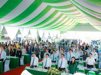 Cho Thuê Nhà Bạt Không Gian Sự Kiện Tại Nha Trang - Khánh Hòa