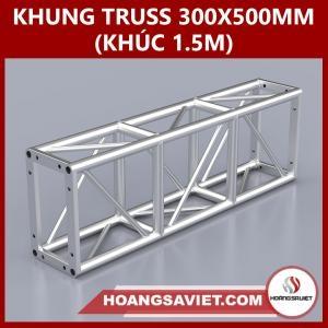Khung Truss 300x500mm (Khúc 1.5m) VS3050BP_1.5m