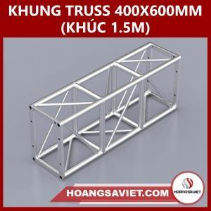 Khung Truss 400x600mm (Khúc 1.5m) VS4060BP_1.5m