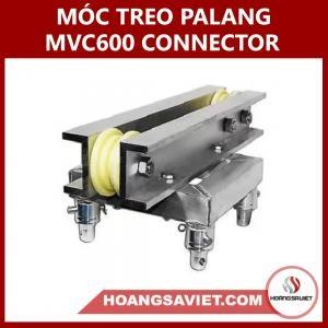 Móc Treo Palang (Mỏ Vịt) MVC600 Connector