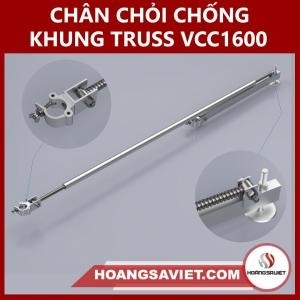 Chân Chỏi Chống Khung Truss Nhôm VCC1600