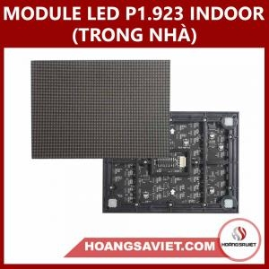 MODULE LED P1.923 INDOOR (TRONG NHÀ)