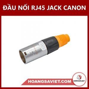 Đầu Nối RJ45 Jack Canon