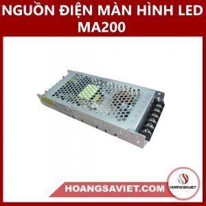 Nguồn Điện Màn Hình LED MA200