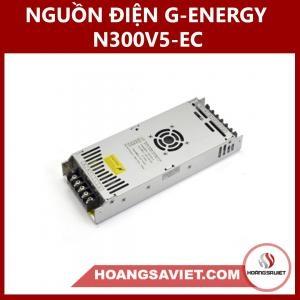 Nguồn Điện G-ENERGY N300V5-EC