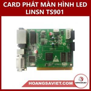 CARD PHÁT MÀN HÌNH LED LINSN TS901