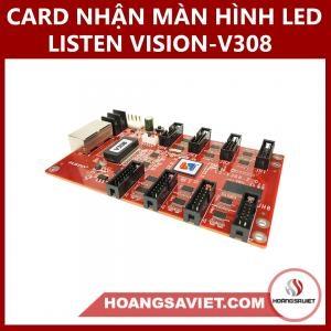 CARD NHẬN MÀN HÌNH LED LISTEN VISION-V308