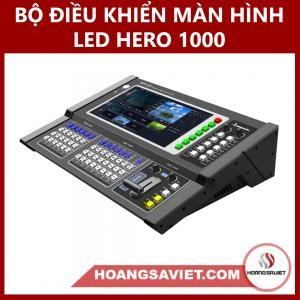 Bộ Điều Khiển Màn Hình LED Hero 1000 ( Video Processer)