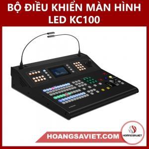 BỘ ĐIỀU KHIỂN MÀN HÌNH LED KC100 ( VIDEO PROCESSOR)