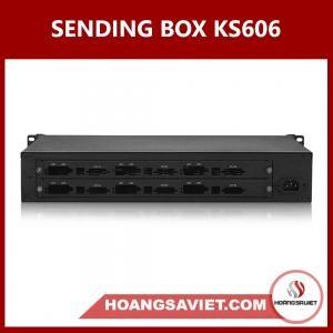 Sending Box KS606