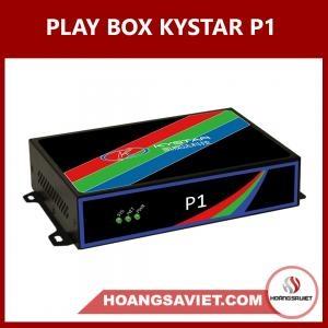 Play Box KyStar P1