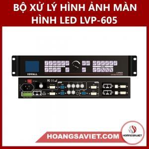 BỘ XỬ LÝ HÌNH ẢNH LVP - 605